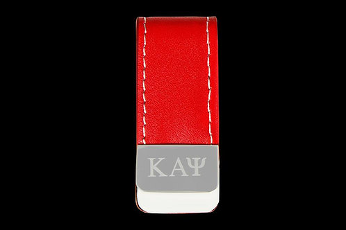 Kappa Money Clip