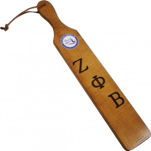 Zeta Vintage Paddle