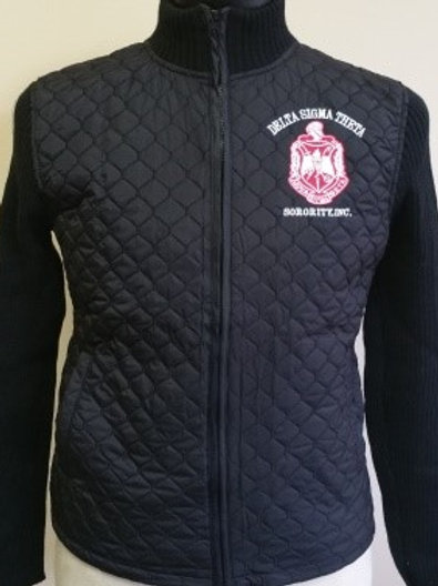 DST Sweater Jacket