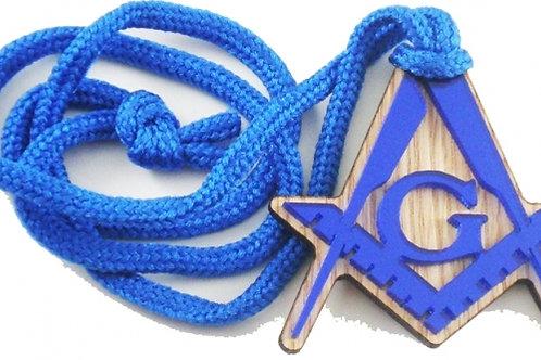Mason Mirrored Medallion