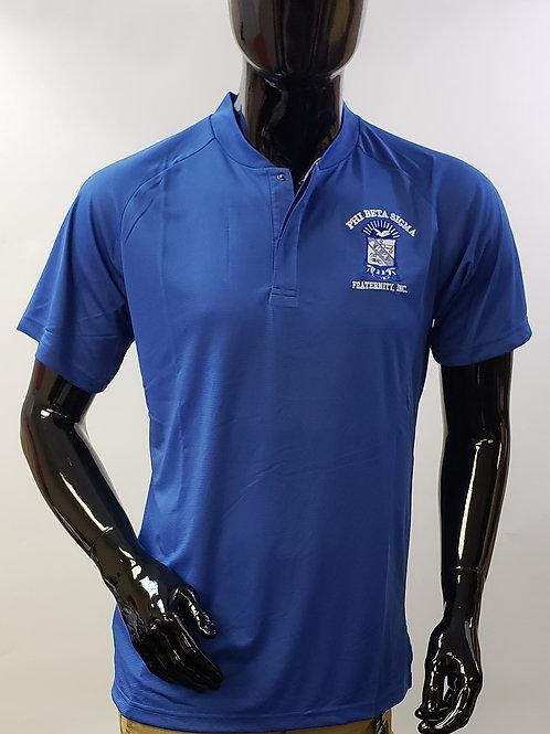 Sigma Blade Polo Shirt