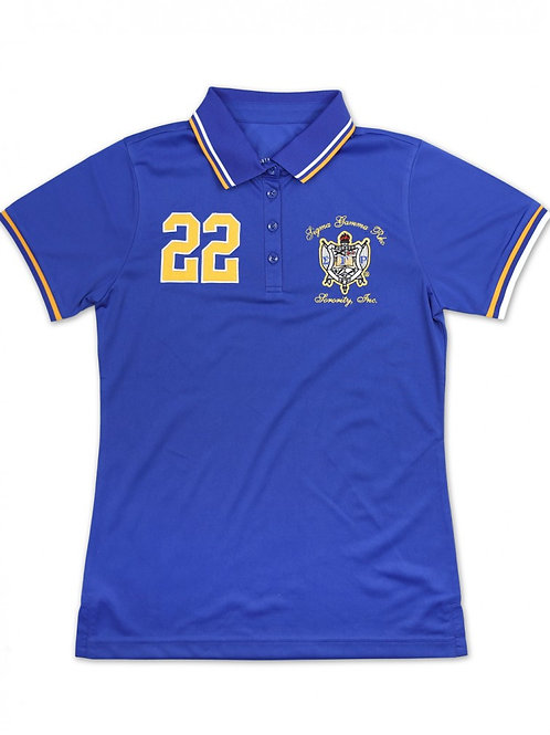SGRho Polo Shirt