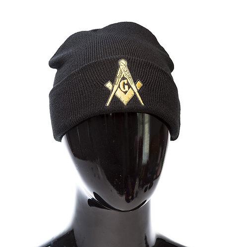 Masonic Beanie