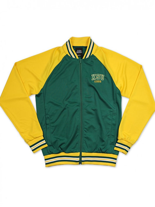 Kentucky State Jogger Jacket