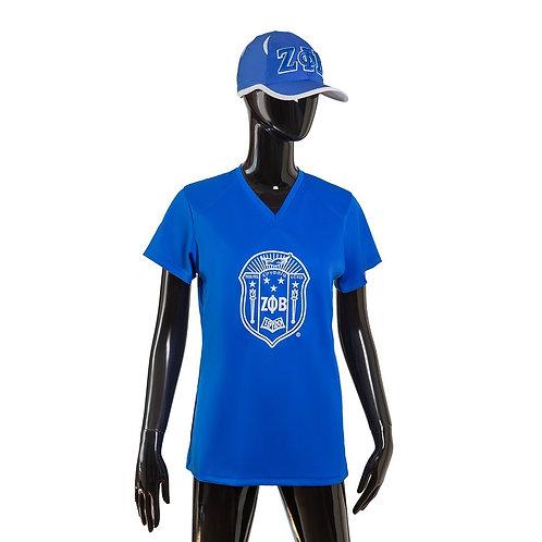 Zeta Dri-Fit Shirt