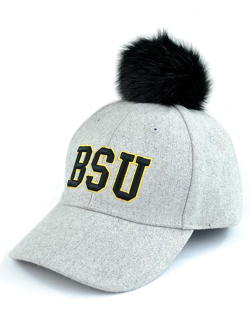 Bowie State Pom Hat