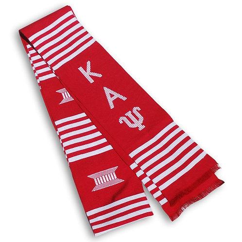 Kappa Graduation Stole