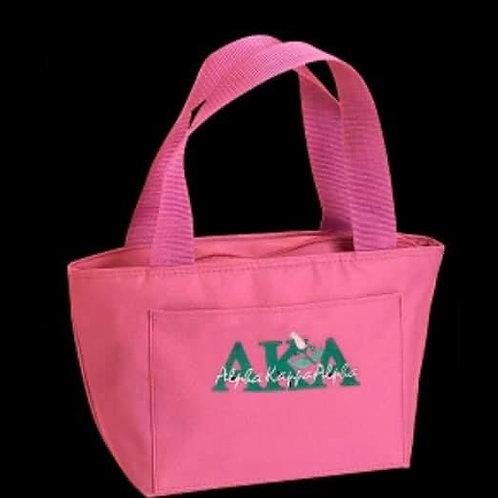 AKA Insulated Lunch Bag