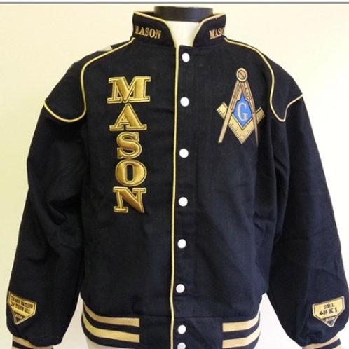 Masonic Racing Jacket