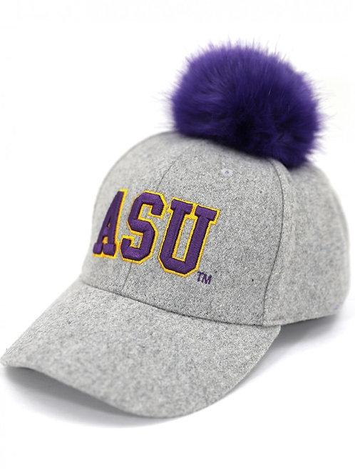 Alcorn State Pom Hat