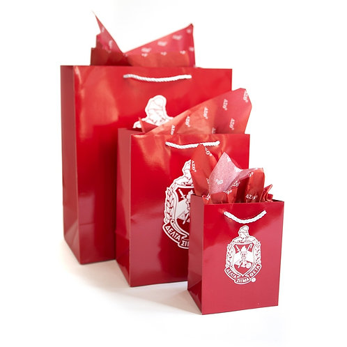 DST Gift Bags