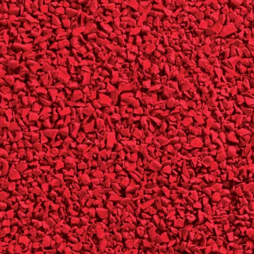 Red EPDM Granules 1-4mm