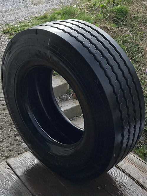 Truck Tyre EVO HGV Tyre Flipping - Gym Equipment - Home Gym (70kg)
