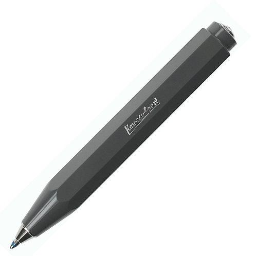 Kaweco Skyline Sport Ballpoint Pen -Grey