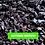 Thumbnail: Brown - 500 KG 25 Sq m ECO Rubber Chippings