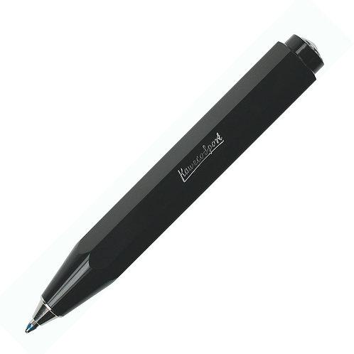 Kaweco Skyline Sport Ballpoint Pen - Black