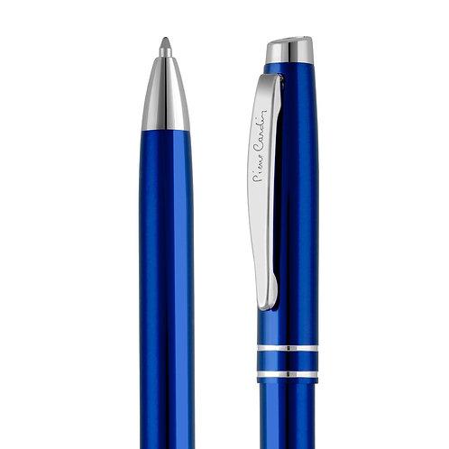 Pierre Cardin Versailles Ballpoint Pen - Blue
