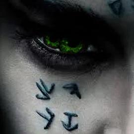 Ahmanet - Green