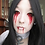 Thumbnail: Lucifer Demon Red Sclera Contacts