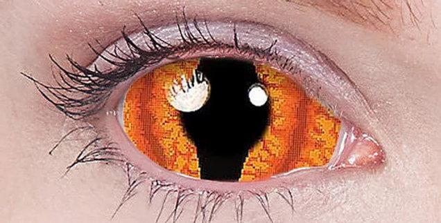 Cat Sclera Contacts