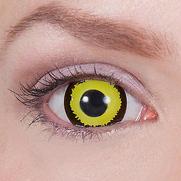 17mm Mini-Sclera Contacts (Tigera)