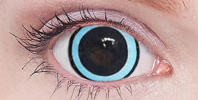 Nebulous Mini-Sclera contact lenses USA