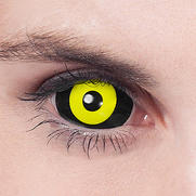 22mm Sclera Contacts (Sith)