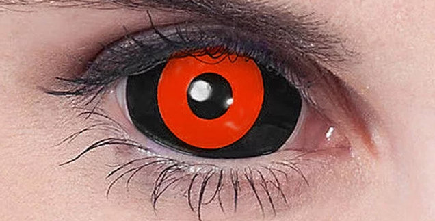 Ghoul Sclera Contact
