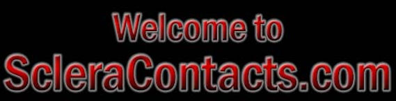 Welcome to ScleraContacts.com