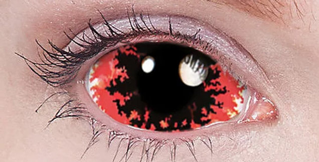Kraken Sclera Contacts