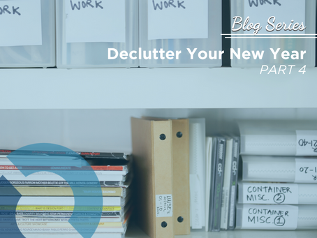 A Cluttered Office Can Cost You