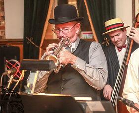 The Jazz Phools Vintage Jazz band