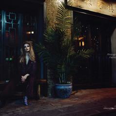 mia tucker williams new york fashion stylist breed magazine