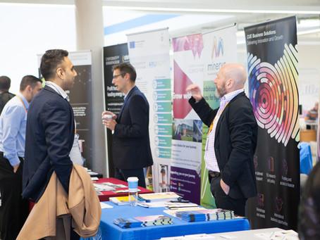 Venturefest WM 2018 instalment attracts over 300 entrepreneurs and investors