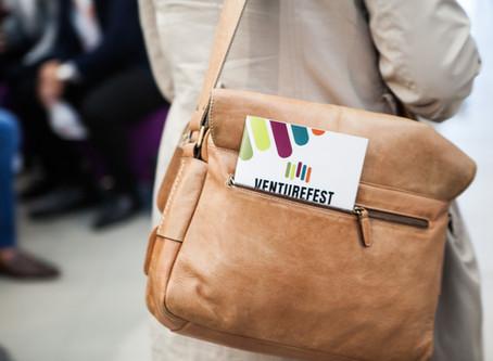 Venturefest WM Blog Series: Part 1 – 5 Innovation drives long-term business success