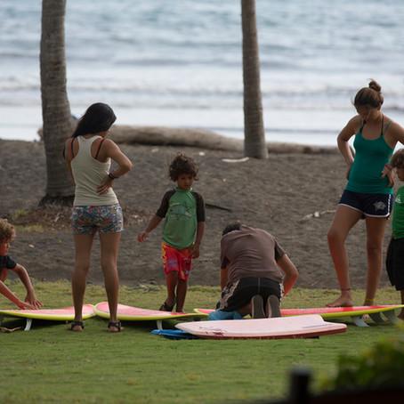 Surf Club Cambutal
