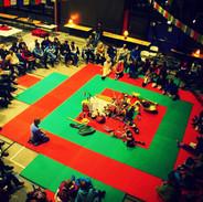 Les Houches : festival LOSAR 2145