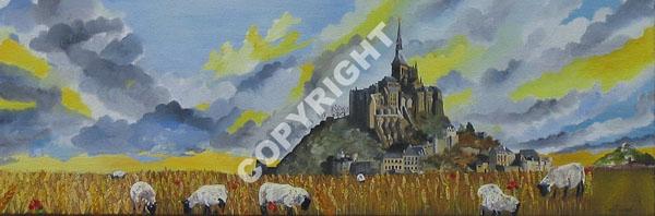 Le+Mont+St+Michel+huile+sur+toile+60x20+cm.jpg