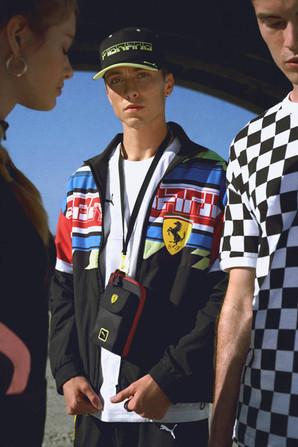 SS20 Ferrari Fanwear x PUMA Motorsport