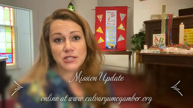 Staff Parish Relations Committee Update