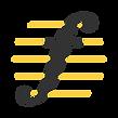 Forte Dance Acadmy Logo F Yellow.png