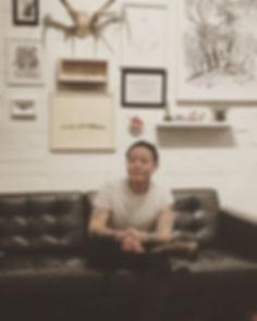 Lounge selfie_._._._._._._._.jpe