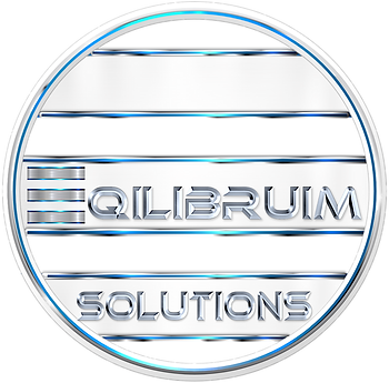 eqilibruim_solutions_badge_logo_white_la