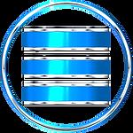 Eqilibruim_solutions_logo_metallic_aqua_