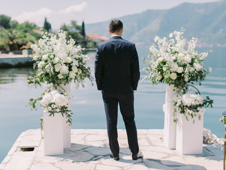 A Groom's Perspective – What to Expect from Bridal Wear and Choosing a Suit