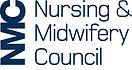 NMC blue logo