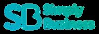 Simply Busness logo