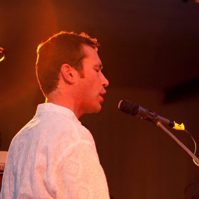 Mantra Konzert mit Sundaram