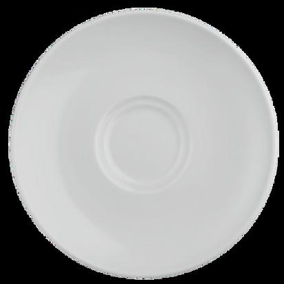 Saucer, 13 cm - Ariane Mokka (Set of 12)