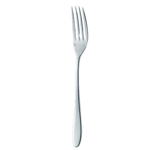 Table Fork, RVS, L: 21 cm - Chef & Sommelier Lazzo (Set of 12)